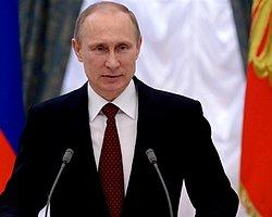 G7'Den Rusya'ya Uyarı