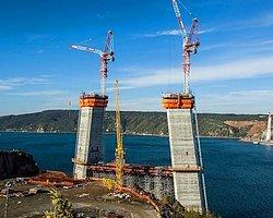 3. Köprü Tarihi de Yok Edecek