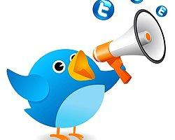Türkiye'den Atılan Tweet'ler Azaldı