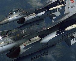 TSK: 'Uçaklarımız 12 Defa Taciz Edildi'