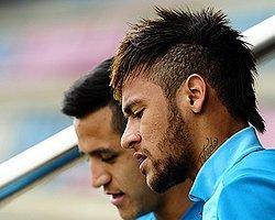 """""""Barcelona'da Asıl Problem Neymar"""""""