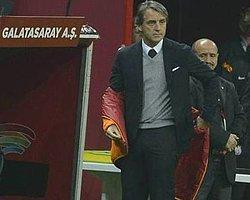Mancini ve Yönetim İstifaya Davet Edildi!