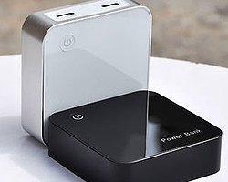5 Yıl Boyunca İphone Şarj Edebilen Cihaz: Batterybox