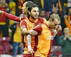 Sneijder'den Selçuk Açıklaması