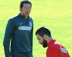 """Simeone: """"Arda'ya İlk Bakışta Aşık Oldum"""""""