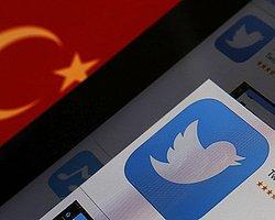 Twitter'a Yasak Kararının Yürütmesi Durduruldu