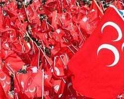 MHP Siirt Belediye Başkan Adayı Adaylıktan Çekildi