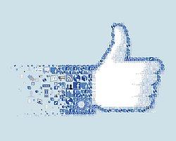 Facebook'ta Tercih Edilen İçerik Türleri ve Etkileşim Alma Oranları