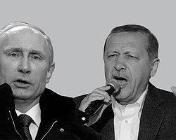 'Erdoğan Putin'e Pabucunu Ters Giydirebilir'
