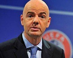 """UEFA: """"F.Bahçe'nin Şike Dosyası Kapandı"""""""