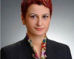Index Grup'un Yeni Ankara Bölge Müdürü Ayşe Nur Ceyhan Oldu