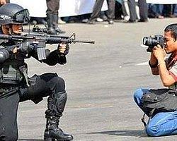 430 Gazeteci Öldürüldü