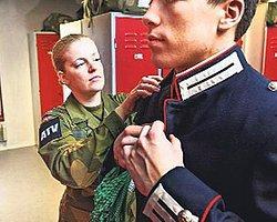 Norveç Ordusuna Unisex Koğuş