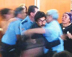 Polis Şahbaz, Sarısülük Ailesinden Şikayetçi!