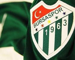 Bursaspor'un Cezası Onandı!