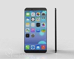 Daha Büyük Ekranlı İphone = Daha Pahalı İphone