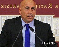 CHP, Tib Ve Btk Başkanları İçin Suç Duyurusunda Bulundu