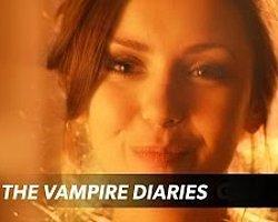 'The Vampire Diaries' 5. Sezon 18. Bölüm Türkçe Altyazılı Fragmanı Yayında!