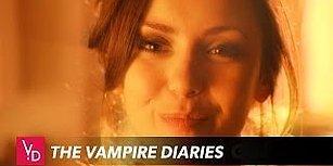 'The Vampire Diaries' 5. Sezon 18. Bölüm Türkçe Altyazılı Fragmanı