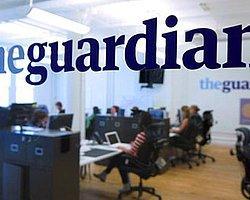 Guardian: 'Erdoğan Böl-Yönet Politikası Uyguluyor'