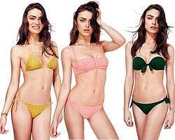2014 Oysho Mayo-Bikini Koleksiyonu