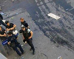 Emniyet: 'Berkin Elvan'ı 275 Polisten Biri Vurdu'