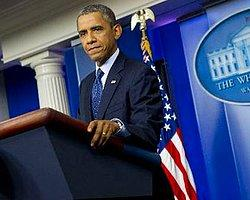 Obama: 'Rusya Askerlerini Çekmeli'