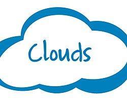 Inajans'ın Yeni Hizmeti Clouds Web İle Web Sitesi Hazırlamak Çok Kolay