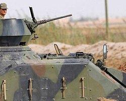 Türkiye'nin Suriye'ye Müdahale Olasılığı Artıyor