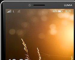 Lumia 1820 Yılın Telefonlarından Biri Olmaya Aday Görünüyor