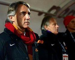 Mancini İngiltere'ye Dönüyor
