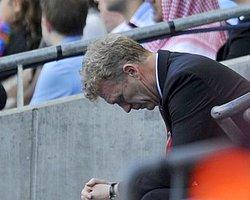 Manchester United Taraftarlarının Kızgınlığı Geçmiyor