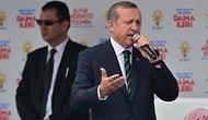'Söylediklerim Yalansa Gidin CHP'ye Oy Verin'