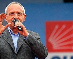 'Devletin Mahremi Kalmadı, 4'ünden Biri Casus'