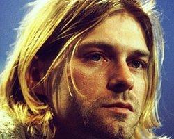 Cobain Çizgiroman Kahramanı Oldu
