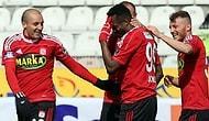 Sivasspor, Elazığspor'u 3-2 Yendi