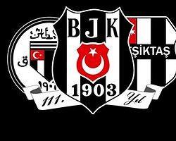 Beşiktaş, Fenerbahçe'yi Tebrik Etti