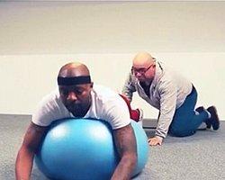 Nouma ve Kadir Çöpdemir'den Pilates Dersleri