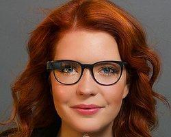 Google Glass'a Profesyonel Dokunuş