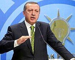 Erdoğan Hastaneye Gitti