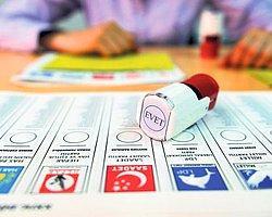 1 Haziran'da Seçimin Tekrarlanacağı İl ve İlçeler