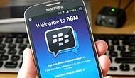 BBM Windows ve Windows Phone'a Geliyor
