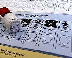 Yerel Seçim Dünya Basınında