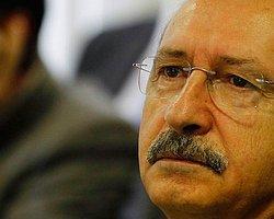Kılıçdaroğlu iddialara yanıt verdi