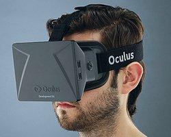 Oculus'tan Önemli Transfer