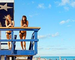Olur da bir gün yolunuz Miami'ye düşerse buraları görmeden dönmeyin derim;