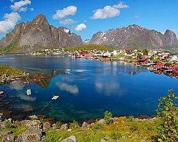 Norveç'e Gidip Mutlu Bir Şekilde Yaşamak İçin 14 Sebep