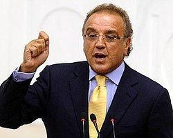Ağrı'da BDP'li Sırrı Sakık 10 Oyla Kazandı
