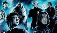 Harry Potter Spin Off'u Geliyor