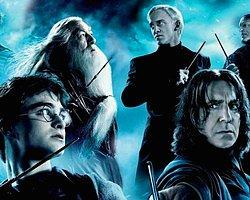 Harry Potter Spin Off'u Geliyor